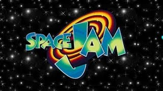 Space Jam Quad City DJ's  Theme Song (official)