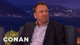 Colin Quinn Used His Irishness To Get Girls  - CONAN on TBS