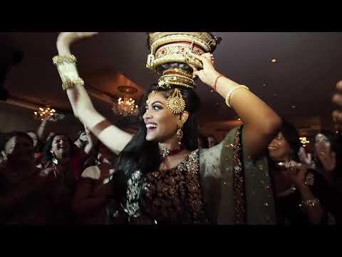 Bengali Hindu Wedding Highlight | New York | USA