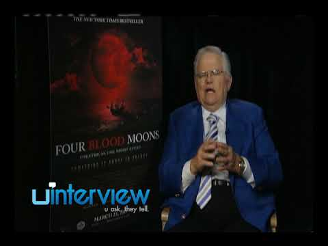 Pastor John Hagee On 'Four Blood Moons' - YouTube