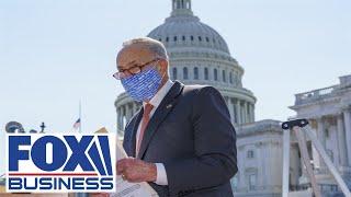 Levin: These are 'hardcore radicals' dressed up as Senators, Congress