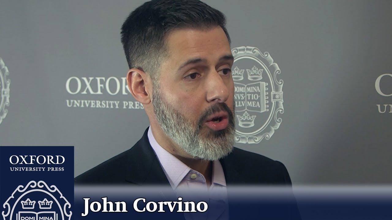Corvino homosexuality in christianity