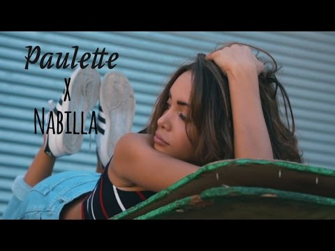 Nabilla x Paulette - Paulette Magazine #23