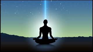 Powerful Theta Waves Healing for Deep Meditation - Anti Stress - Relax Mind Body