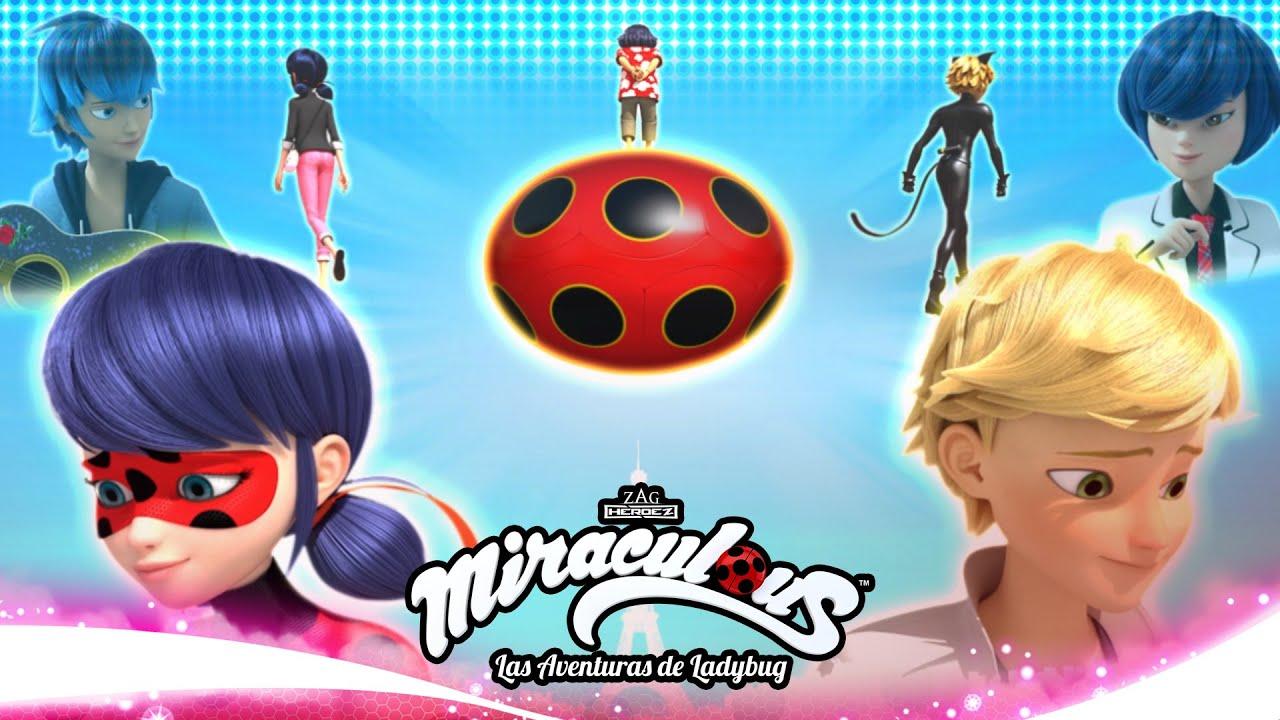 Download MIRACULOUS   🐞 PRODIGIOSA REINA - Escena Final 🐞   TEMPORADA 3   Las Aventuras de Ladybug