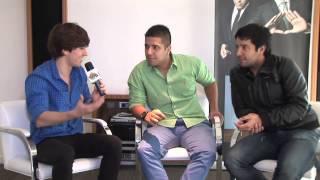Cali & El Dandee: Entrevista Exclusiva / TKM