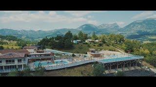 Camping Yelloh! Village Les Bois du Châtelas à Bourdeaux - Drôme - Rhône-Alpes – Campagne