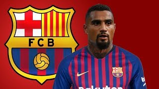Why did barcelona sign kevin-prince boateng? watch this video! kevin prince boateng insane skills & goals - welcome to fc • we...