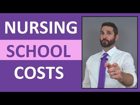 Nursing School Cost | Nursing School Tuition, Fees Explained