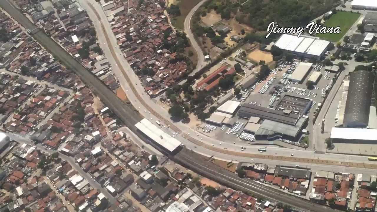 Decolagem de Avião em Recife PE Brasil - Boeing GOL