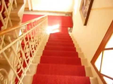 Teppichlaufer Verlegung Youtube