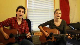 A million miles to go-- Trent Dabbs and Joy Williams (cover)