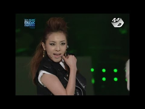 [STAR ZOOM IN] 산다라박(Sandara Park)_Kiss 170614 EP.35