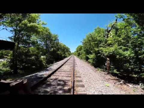 Cape Cod Central Hyannis to Bourne Part 4