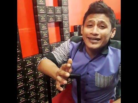 Faizal AF - Cinta 3 Segi