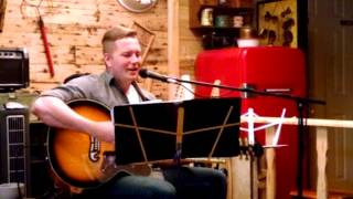 """Adam Hayes Acoustic Guitar - """"Baby One More Time"""" - Britney Spears"""