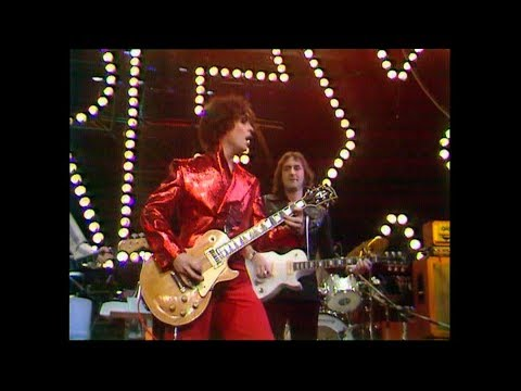 Marc Bolan & T.Rex - I Love To Boogie (live) 19/12/76 mp3