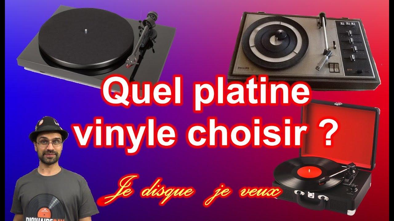 Quelle Marque De Platine Vinyle Choisir platine bluetooth : les 6 meilleurs modèles - consolab