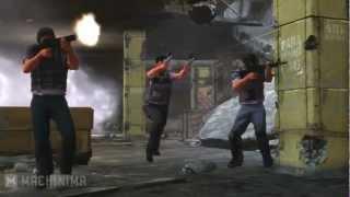 Max Payne 3 Local Justice DLC Full Trailer HD