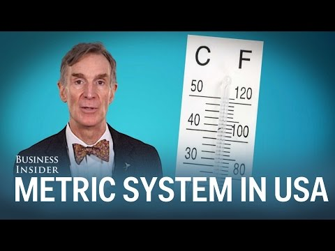 Bill Nye has an incredible theory about why the US isn