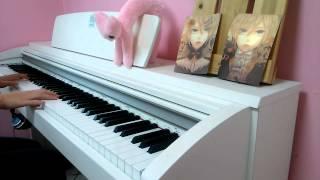 피아노 자작곡