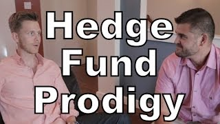 Secrets Of Young Hedge Fund Prodigy
