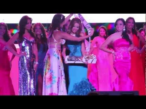 Miss Latinoamerica 2012