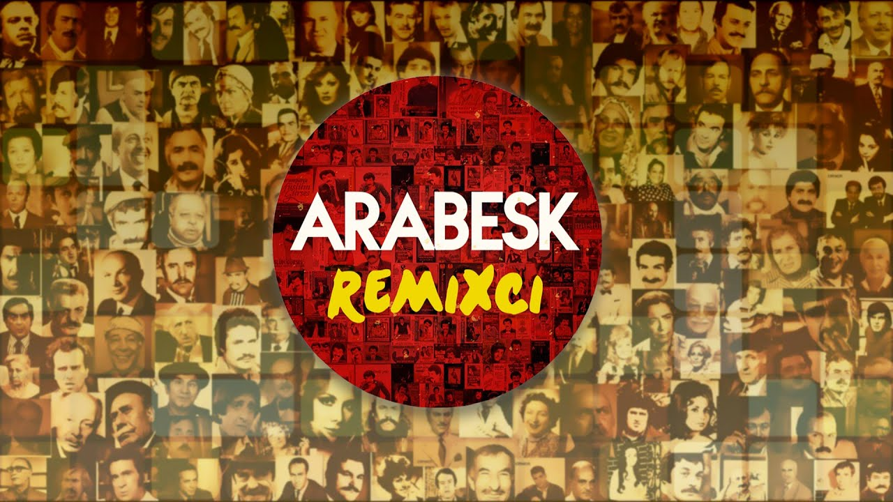 Azer Bülbül - Caney (Arabesk Trap Remix)