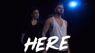 Alessia Cara - Here  (Dance Video) | Choreography | MihranTV