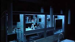Robern Uplift Features Video