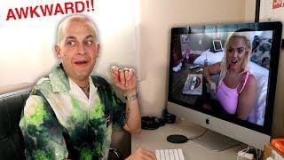Reacting to Trisha Paytas' Video About Me