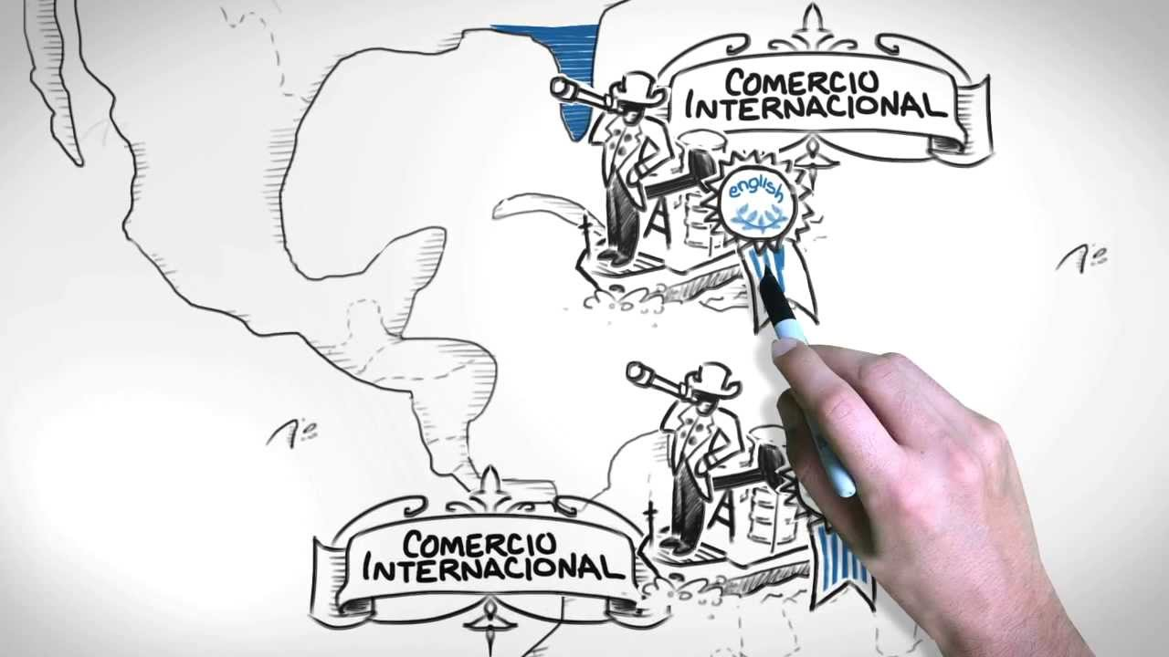 Comercio internacional youtube for Comercio exteriro