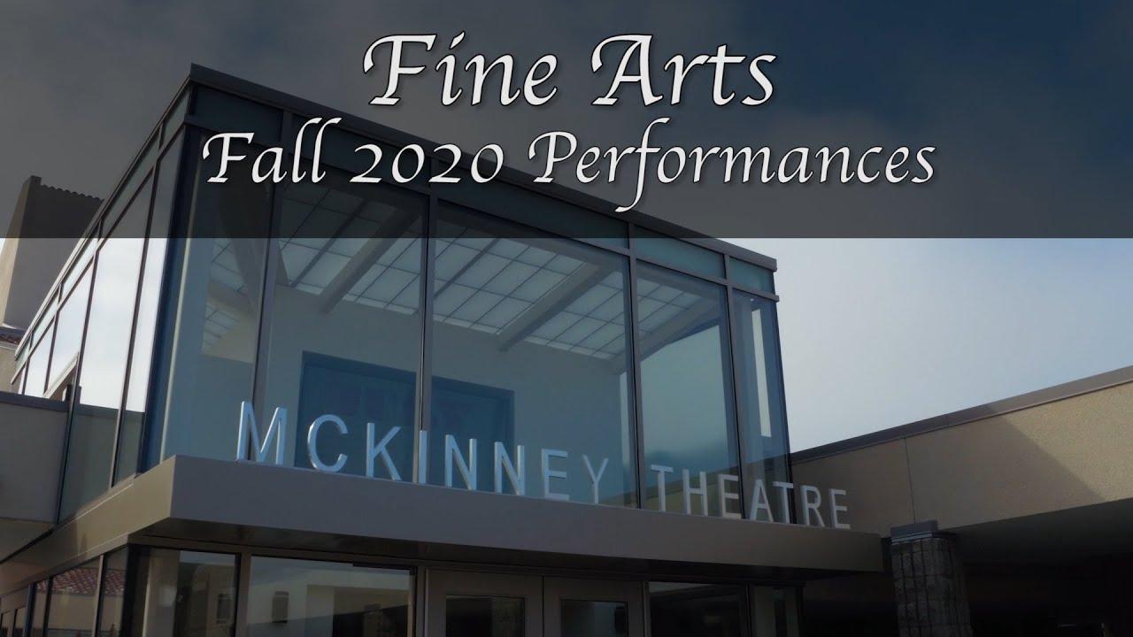 Socially Distanced Saddleback Jazz Faculty Concert 2020