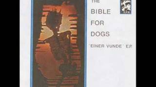 Bible For Dogs-dull Day