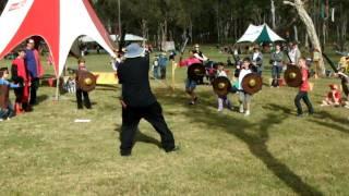 childrens knight traing2