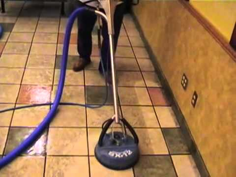 Subway Tile And Grout Cleaning 59 13 With Goliath Vacuum