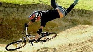 EPIC Fail. MTB падения. Уборки на велоси...