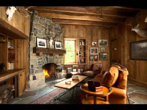 Hunting Bedroom Decorating Ideas - Youtube