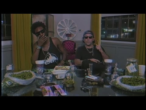 The Knocks - High History - Ep 1: Wizard of Bushwick ft Sir Sly