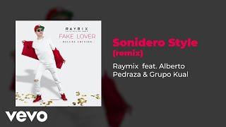 Raymix, Grupo Kual Dinastia Pedraza, Alberto Pedraza - Sonidero Style (Audio/Remix)