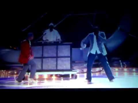 American Idol   Doug E Fresh Blake Lewis Beat Box