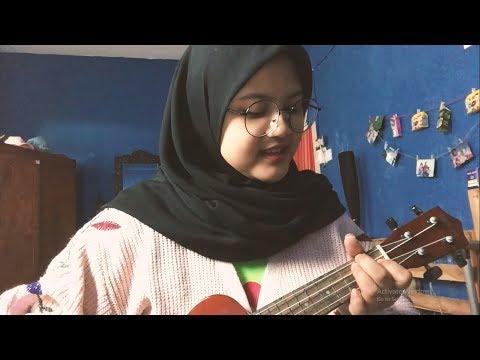 P Ramlee - Malam Bulan Dipagar Bintang (Cover) | Anastashia Nizar