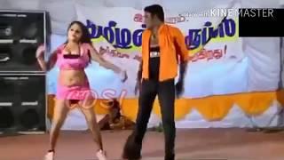 VILLAGE RECORD DANCE சலக்கு சலக்கு சேல கட்டிக்கிட்டா CULTURAL DANCE OF SOUTH INDIA