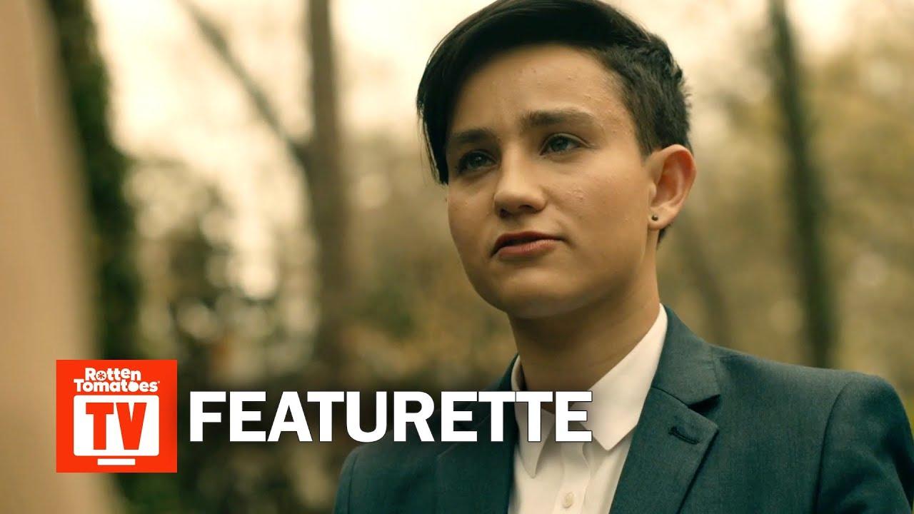 Download Deputy Season 1 Featurette | 'Meet Deputy Bishop' | Rotten Tomatoes TV