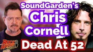 Chris Cornell, lead singer for Soundgarden, Dead at 52 From Hanging - Full Story /Tribute