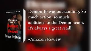 Demon 10: Darkest Desires