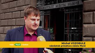 Plzeň v kostce (15.7.-21.7.2019)