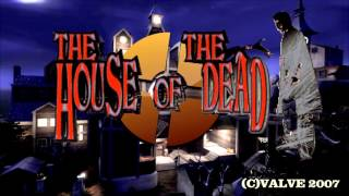 Team Fortress 2 - The House of the Dead Intro
