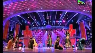 Jhalak Dikhlaja Madhuri Special Jan 18 PART 5/5