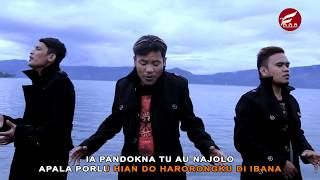 DE'FAMA TRIO ||| SALAH PILLIT || HITS BATAK | (OFFICIAL MUSIC & VIDEO) FULL HD